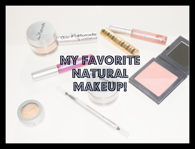 Makeup that is { safe } for your face!