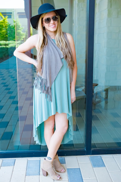 Boho dresses for anyone!