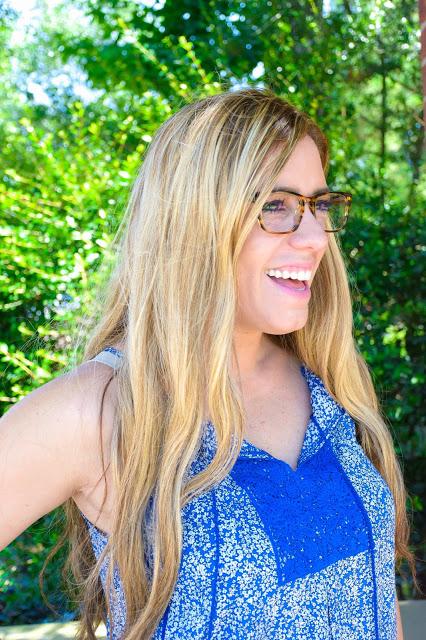 Powerful women, glasses, shades, mom fashion