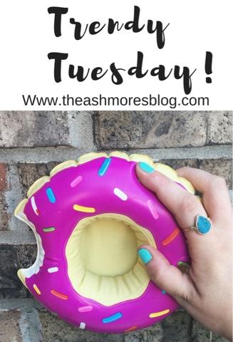 Trendy Tuesday!