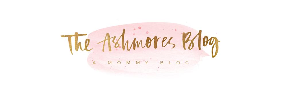 The Ashmores Blog