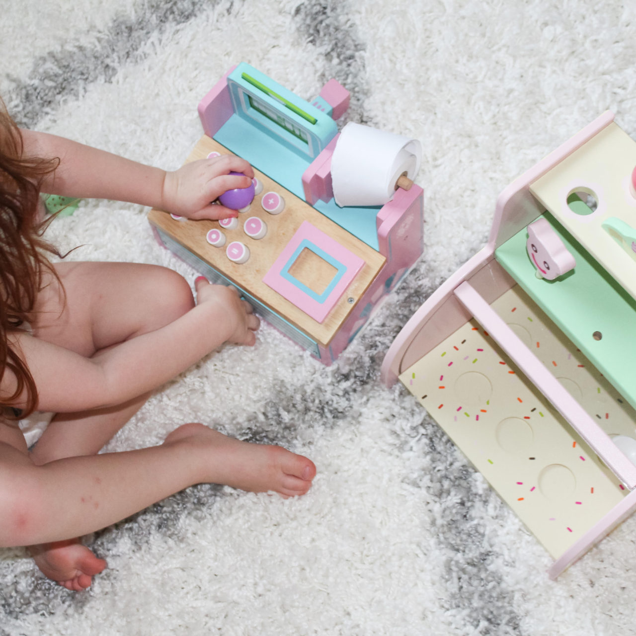 The BEST TOYS for Preschoolers!