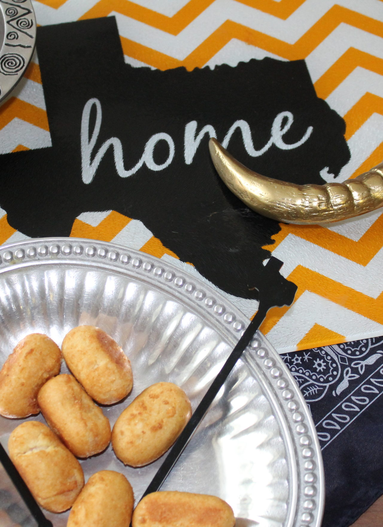 How to have your own TexFest celebration at home!