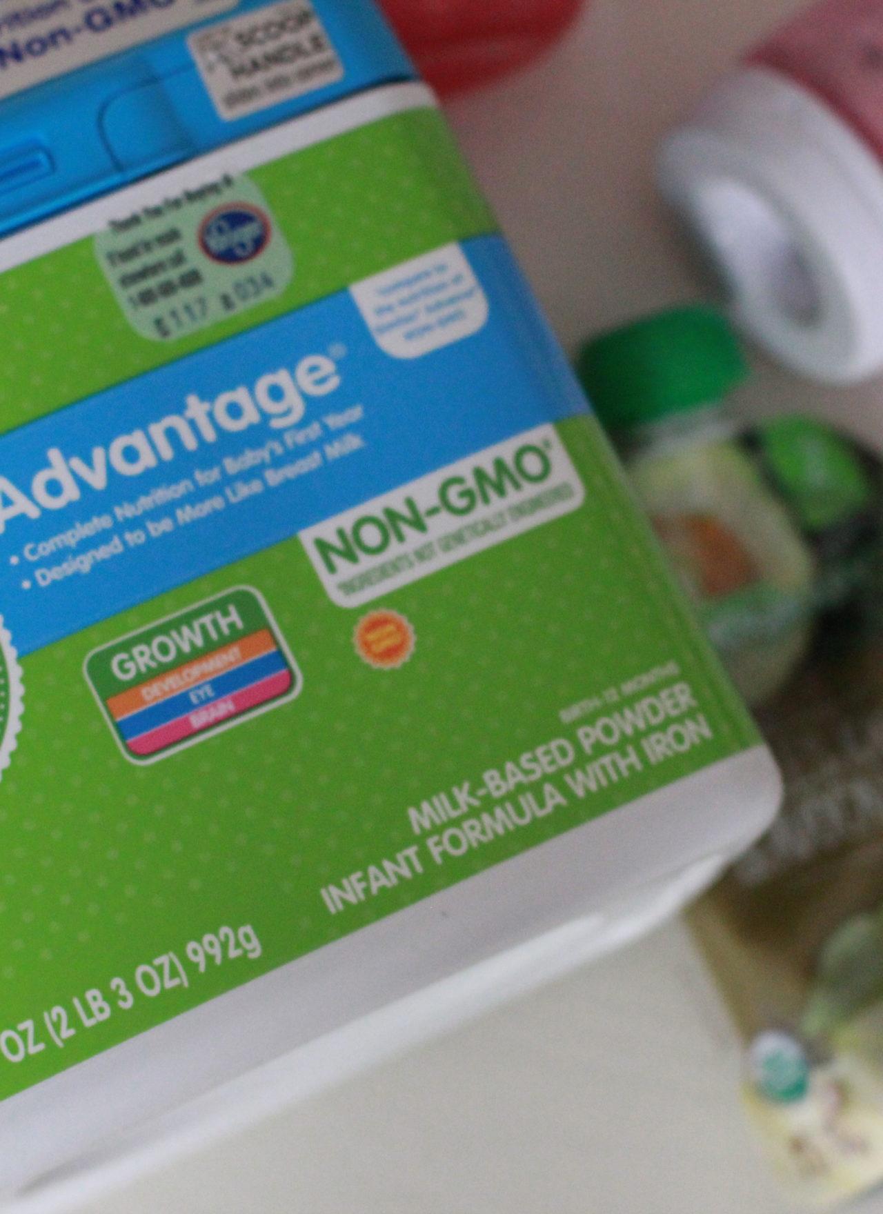 8 formula feeding essentials