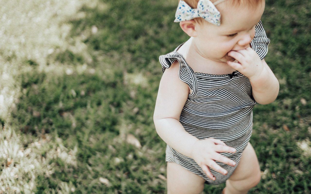 Embracing the messiness of motherhood