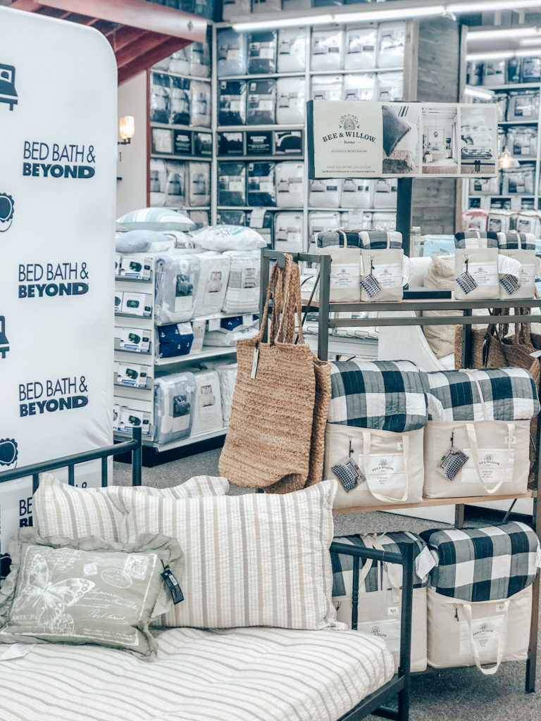 bed bath and beyond housewarming gifts for families