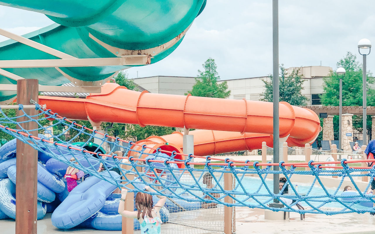 Tips for your Great Wolf Lodge Grapevine trip!